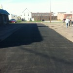 Asphalt Patching can save a lot of money.